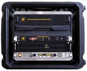 Seamap SeaLink 3840 Portable Recording System