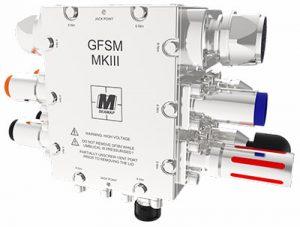 Seamap GFSM MKIII Source Controller