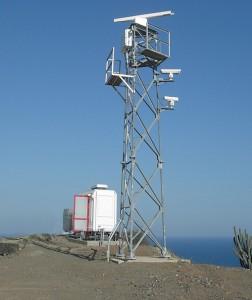 MIND Harborguard Waterside Security Antenna
