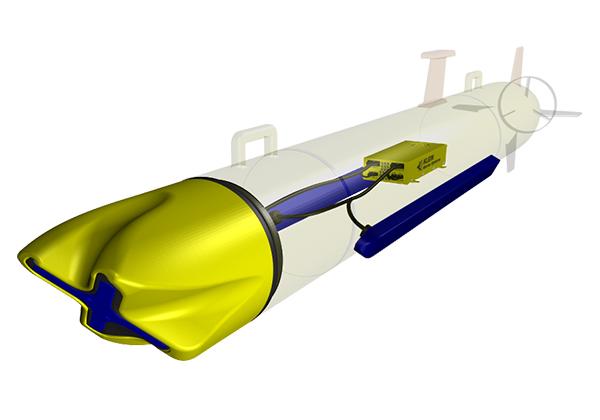 Klein System AUV-MAKO