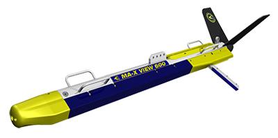 Klein MA-X VIEW 600