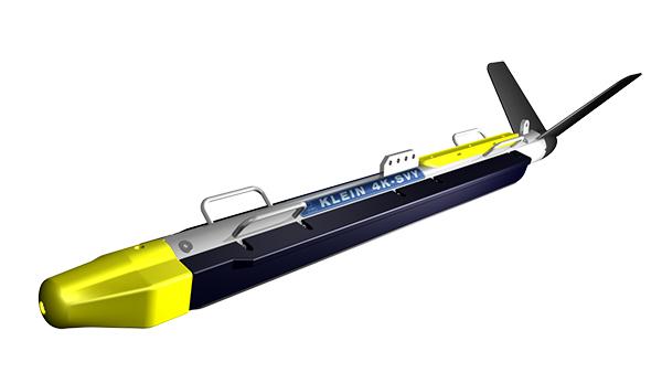 Klein 4K-SVY