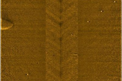 Klein AUV Mako Screenshot