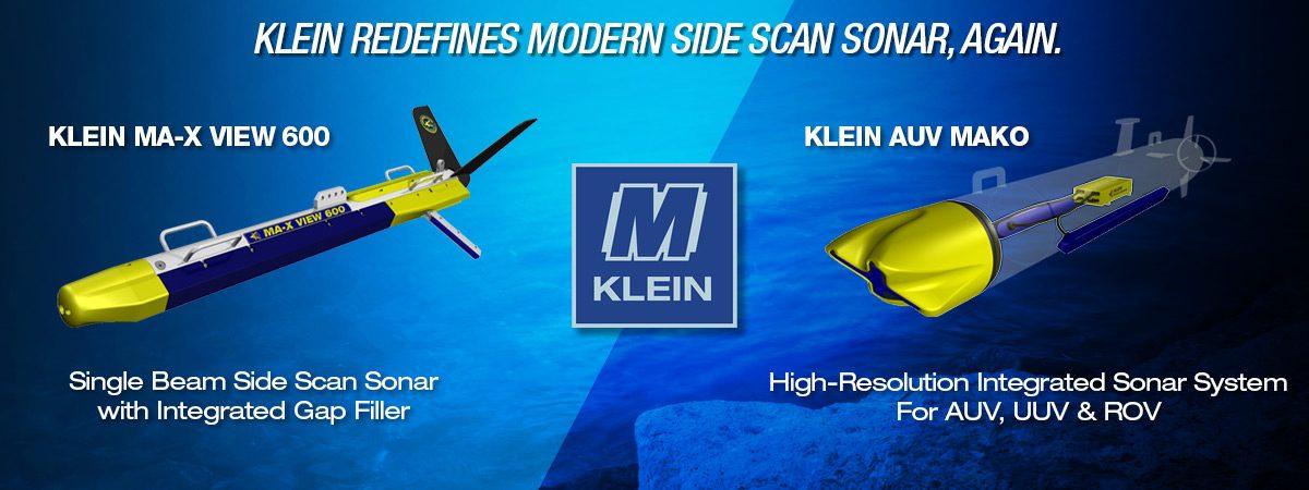 Klein Home Banner